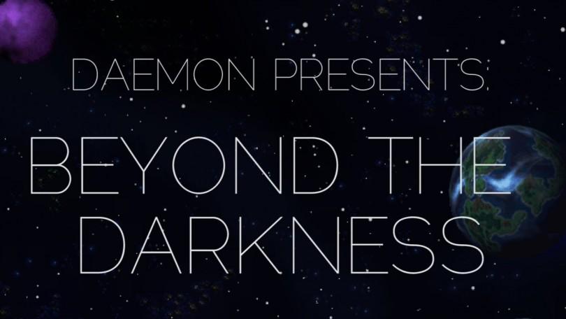 Daemon Hatfield Beyond The Darkness