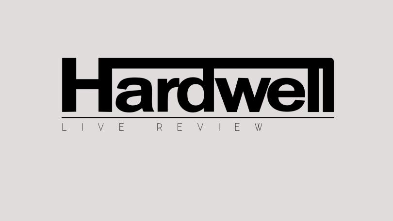 Hardwell Live