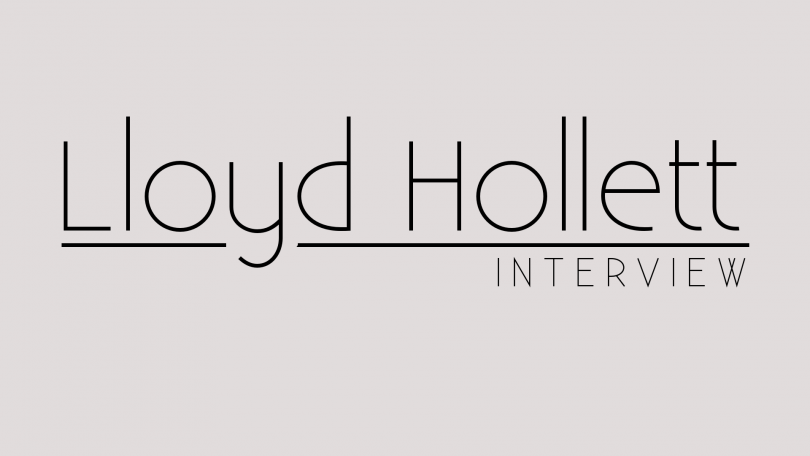 Lloyd Hollett