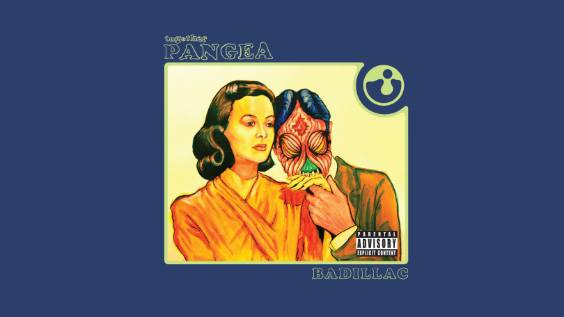 Together Pangea