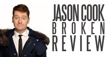 JasonCookSite