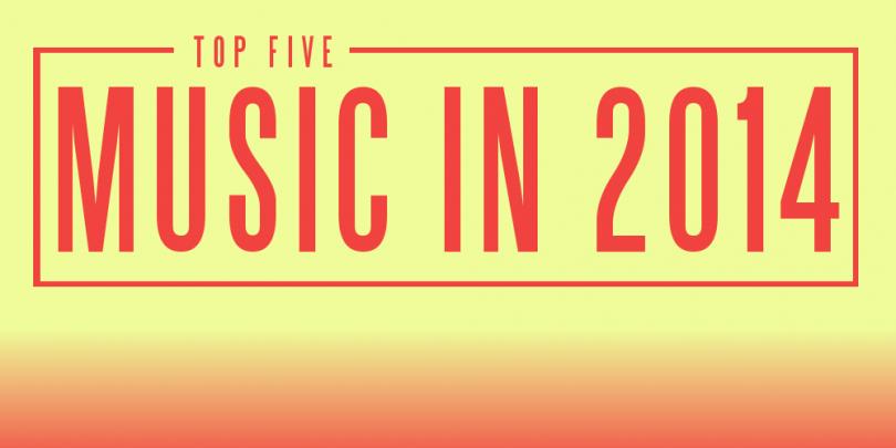TopMusic2014