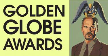 GoldenGlobesSite