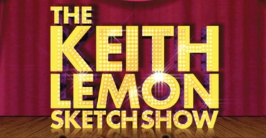 KeithLemonSketchShow
