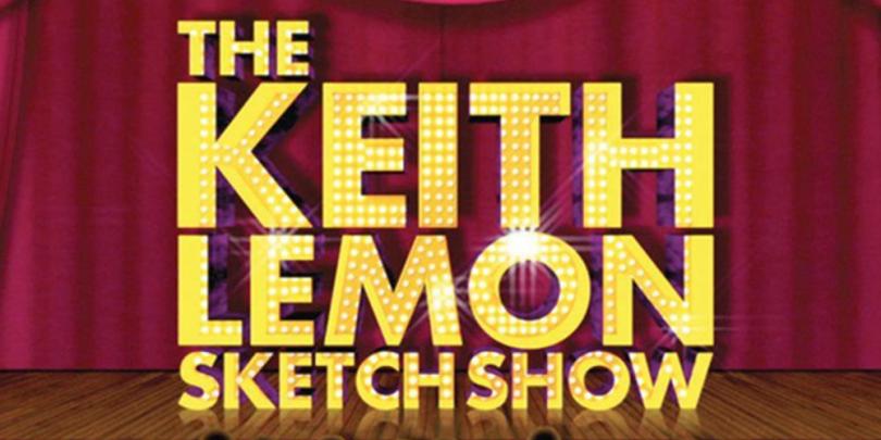 KeithLemonSketchShow