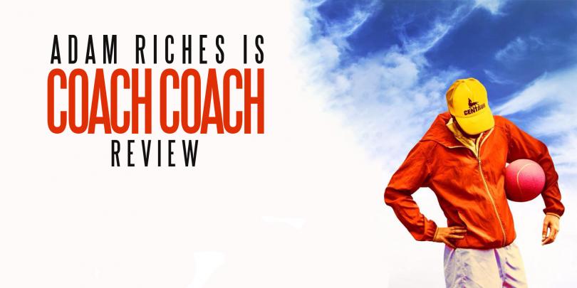 CoachCoach