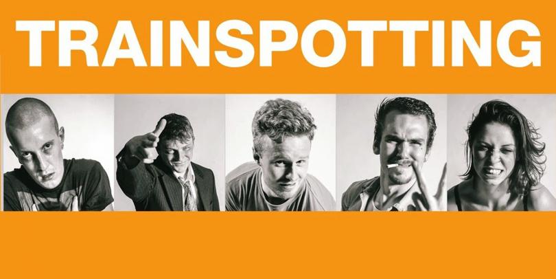TrainspottingSite