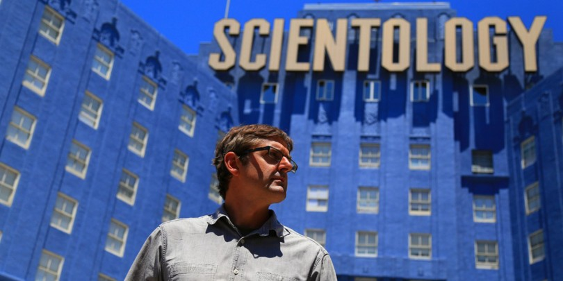 LouisTherouxMyScientologyMovieReview