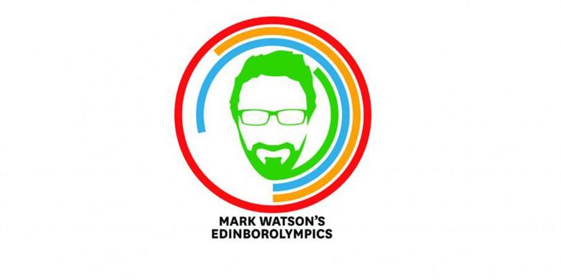 MarkWatsonEdinborolympics