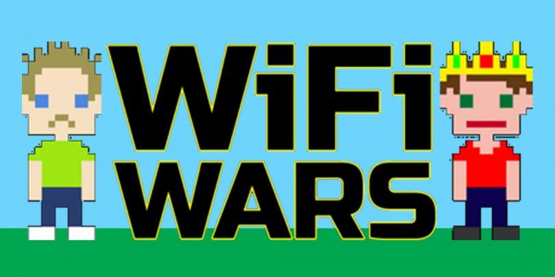 WifiWarsReview