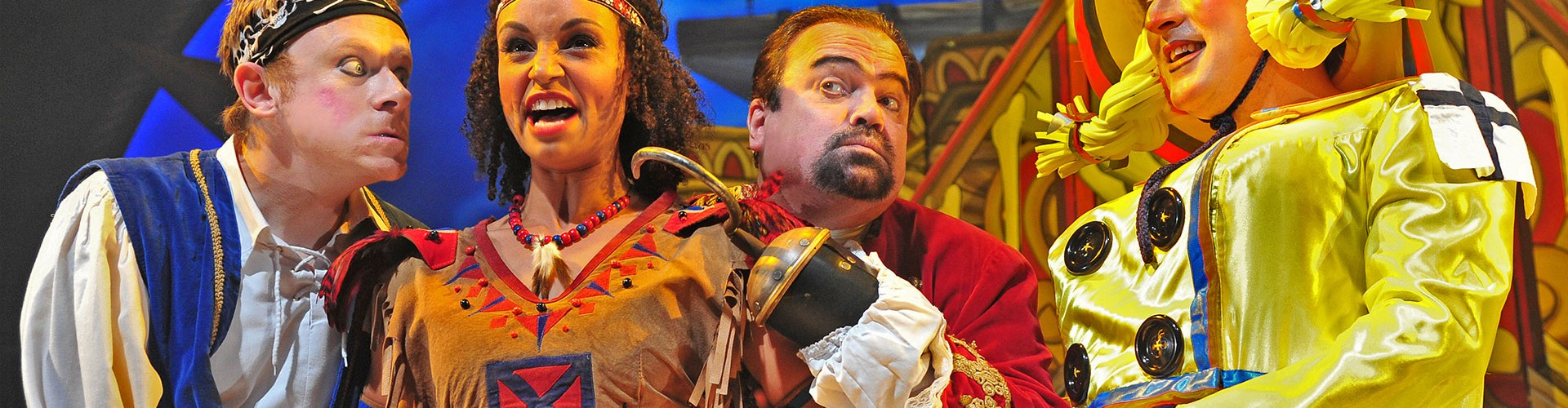 Marlowe_Theatre_Peter_Pan_Review